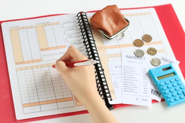 家計簿が簡単につけられるアプリは?レシート読み取りをマネーフォワードとZaimで比較!