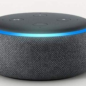 Echo Dotがキャンペーンセール開催中!Amazonプライム会員限定の今がチャンス