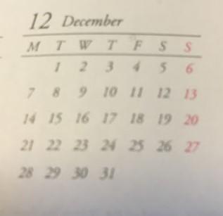 2020々12月